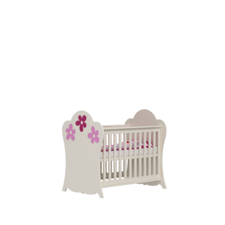 Szuflada do łóżeczka niemowlęcego