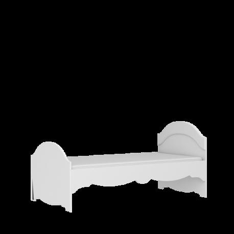 Łóżko CLASIC