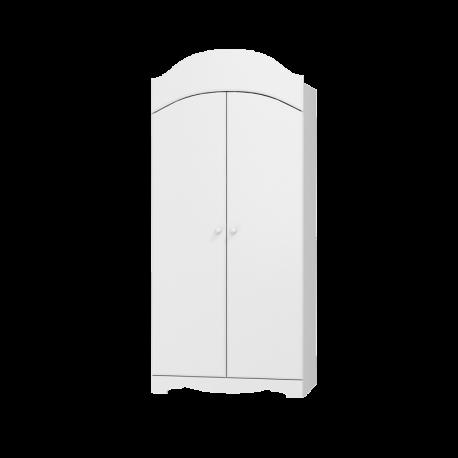 Szafa CLASIC 2 drzwiowa