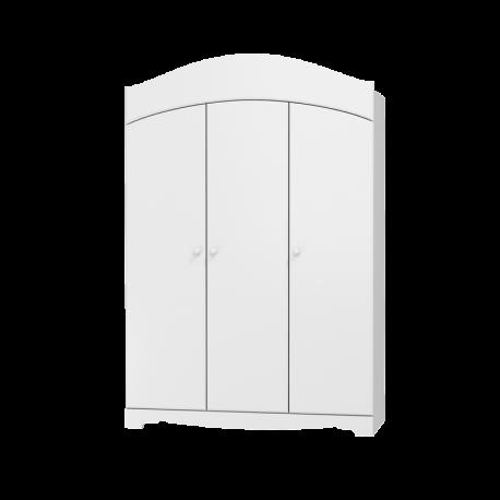 Szafa Clasic 3-drzwiowa