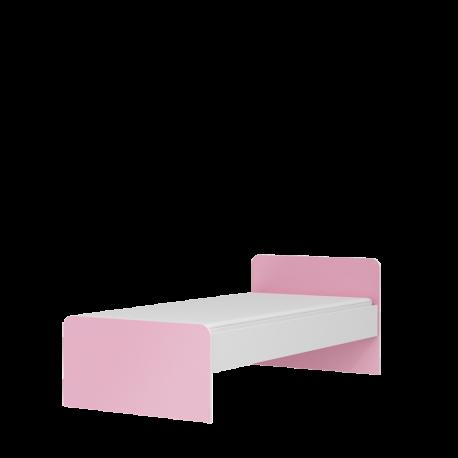 Łóżko YOUNG