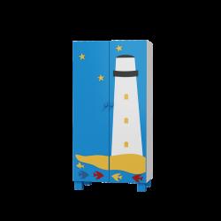 Szafa OCEANIC