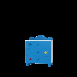 Komoda OCEANIC