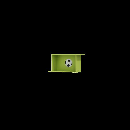 Półka wisząca FOOTBALL