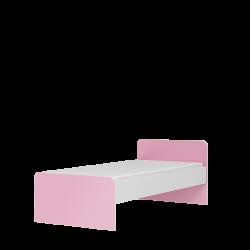 Łóżko YOUNG pod materac 120x200cm