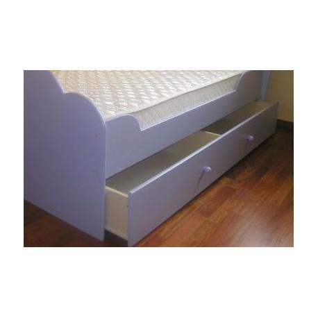 Szuflada do łóżek BabyBest standardowa