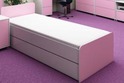 Szuflada pod łóżko Young wzmacniana
