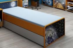 Szuflada pod łóżko Cosmos wzmacniana