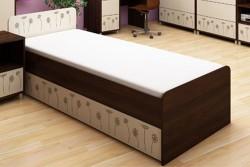 Szuflada pod łóżko Daisy wzmacniana