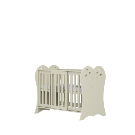 Łóżeczko Romantic Baby