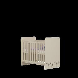 Łóżeczko DAISY Baby