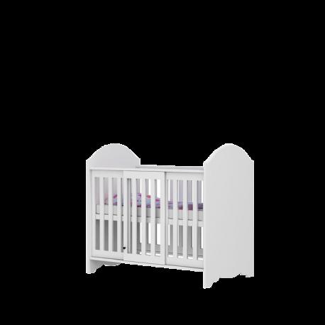 Łóżeczko CLASIC Baby