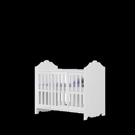 Łóżeczko ROYAL Baby