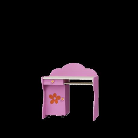 Biurko Flower bez nadstawki