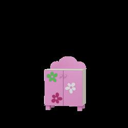 Szafka Flower 2 drzwiowa